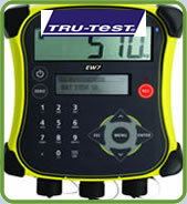 Tru Test Electronic Weighing 9