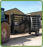 Unistock Mobile Cattle System
